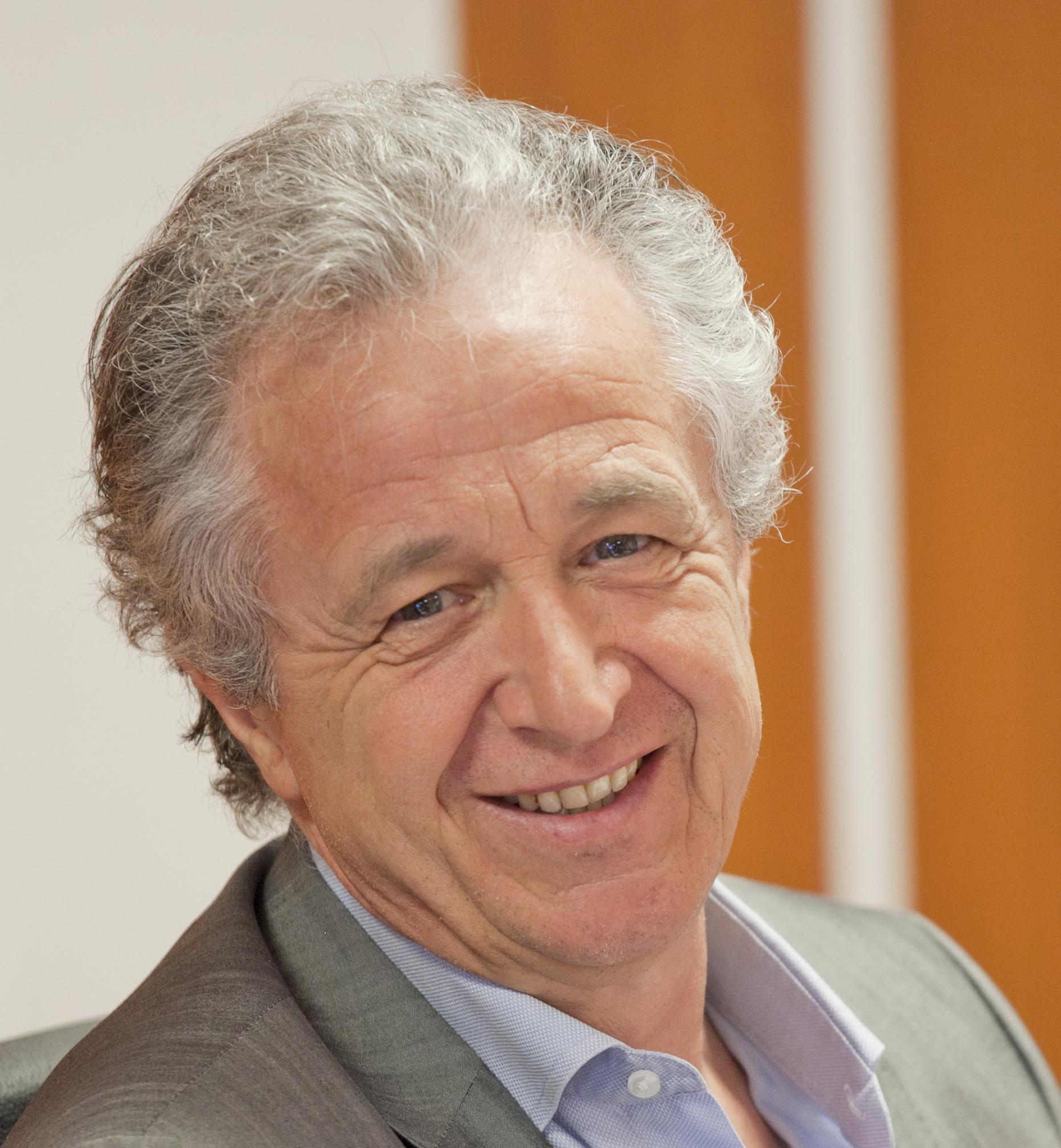 Pierre Callegari