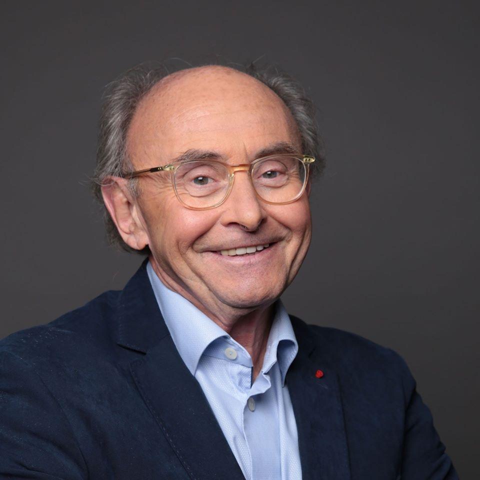 Le Président du CEP, Dominique Wolton, élevé au grade de commandeur dans l'Ordre national du Mérite