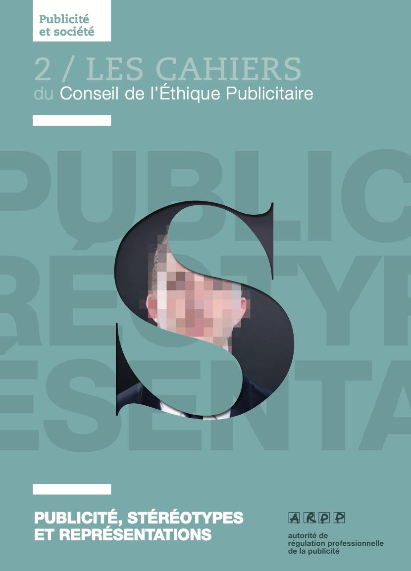Les Cahiers du CEP n°2 – Publicité, stéréotypes et représentations