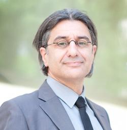 Albert Asseraf