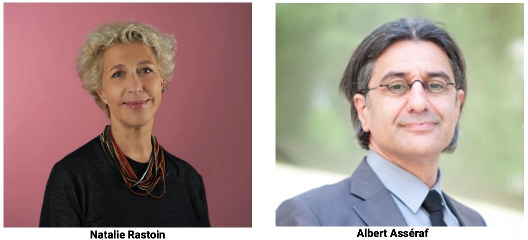 Le Conseil de l'Ethique publicitaire accueille deux nouveaux membres, représentant les professionnels
