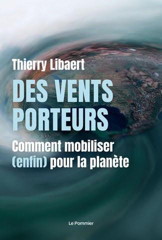 Thierry Libaert lauréat du Prix de la fondation Véolia